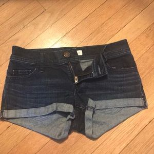 Hollister Shorts, perfect condition!